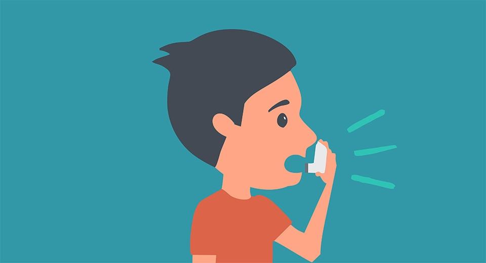 Хотите избежать триггеров астмы? Эта технология может помочь