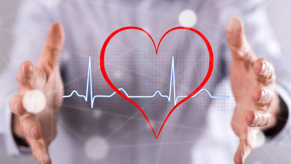 Как Избежать Связи Диабета / Болезни сердца