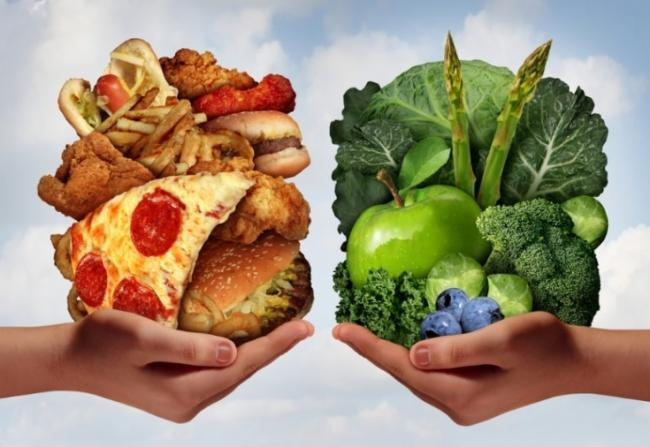 Ешьте продукты, что способствуют снижению уровня холестерина