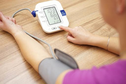 Как справиться с высоким кровяным давлением