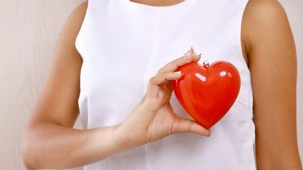 Вы действительно можете умереть от разбитого сердца — объясняет кардиолог